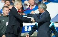 Điểm tin sáng 23/09: Mourinho doạ đấm vỡ mặt Wenger; Tuấn Anh là 'Pirlo Việt Nam'