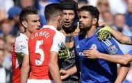 Điểm tin sáng 24/09: Mourinho sẵn sàng 'trảm' Rooney; Wenger tiếc hùi hụi vì vồ hụt Diego Costa