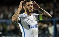 'Không có Icardi, Inter vẫn ổn'
