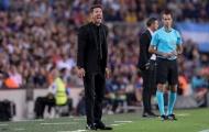 21h15 ngày 25/09, Atletico Madrid vs Deportivo: Rút ngắn khoảng cách