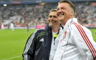 """Điểm tin tối 25/09: Van Gaal """"ám"""" M.U, Courtois đoán trước tương lai Mourinho, Việt Nam vỡ mộng World Cup"""
