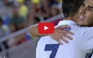 Màn trình diễn của Marco Asensio vs Las Palmas