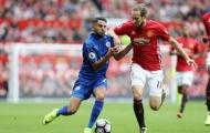 Carragher cảnh báo Man United về cái tên Daley Blind