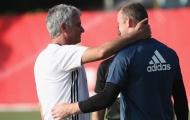 Điểm tin chiều 26/09: Rooney bị Mourinho 'lên lớp'; Chelsea trảm công thần; Ronaldo chửi Zidane thậm tệ