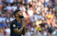 Sao trẻ Brazil phấn khích với CĐV Inter