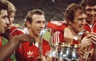 40 năm trước, có một Leicester khác từng vô địch châu Âu