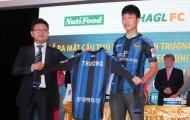 ĐKVĐ Jeonbuk Motors lên kế hoạch chiêu mộ Lương Xuân Trường