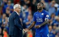 Góc Leicester: Những dấu hỏi đã trở lại
