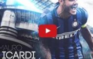 Màn trình diễn ấn tượng của Mauro Icardi đầu mùa 2016/17