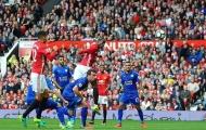 Paul Pogba thay đổi như thế nào từ sau trận thua Watford?