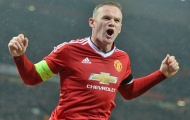 Băng ghế dự bị sẽ là điểm tựa để Rooney hồi sinh