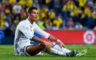 Điểm tin sáng 28/09: Cristiano Ronaldo có thể bị treo giò 3 trận, Big Sam chính thức rời tuyển Anh