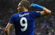 Jamie Vardy: Arsenal không hợp với phong cách chơi bóng của tôi