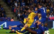 Thắng Porto, Leicester làm được điều mà chưa đội bóng Anh nào làm được