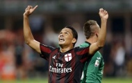 23h00 ngày 02/10, AC Milan vs Sassuolo: Tiếp tục cuộc cách mạng
