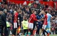 5 điểm nhấn sau trận Man United 1-1 Stoke City
