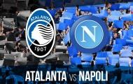 Bẻ gãy hàng công Napoli, Atalanta gây địa chấn trên sân nhà