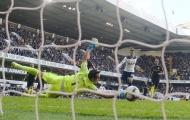 Tottenham Hotspur đánh bại Man City trong trận cầu nghẹt thở