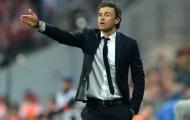Cựu huyền thoại Barca từng khuyên Enrique đừng trở lại Madrid