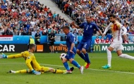 Vòng loại World Cup 2018: Tây Ban Nha đòi nợ Ý