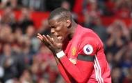 Chấm điểm đội hình Man United: Rojo điểm 1, Bailly cao nhất