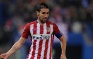 Già 'khú đế', Gabi vẫn được Atletico bốc đến sân mới
