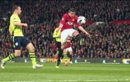 Van Persie giật giải Bàn thắng đẹp nhất Premier League