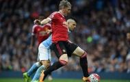 Ballack tiết lộ mối quan hệ giữa Schweinsteiger và Mourinho