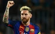 Nóng: Messi quyết 'dứt áo', rời Barcelona