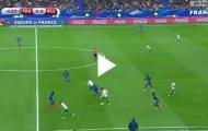 Pháp 4-1 Bulgaria (vòng loại World Cup)