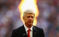 Chuyển động ở Arsenal: Câu trả lời của Draxler và Wenger