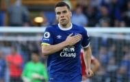 Điểm tin sáng 09/10: M.U nhắm sao Everton gia cố hàng thủ; Lộ bến đỗ mới của Draxler
