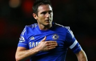Lampard lên kế hoạch trở lại Chelsea