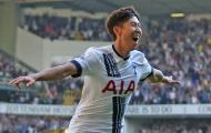 Top các cầu thủ xuất sắc nhất Tottenham 2 tháng đầu mùa
