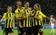 Dortmund đã chinh phục thế giới như thế nào? (Phần 1)