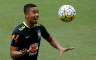 'Gabriel Jesus sẽ là ngôi sao ở Premier League'