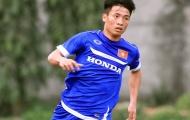 HLV Hữu Thắng tăng cường chất thép cho đội tuyển Việt Nam