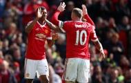 5 ngôi sao người Anh có thể thay thế Wayne Rooney tại Manchester United