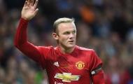 Điểm tin sáng 13/10: Man Utd mất tiền tấn nếu trảm Rooney; Xhaka choáng ngợp vì Premier League