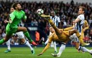 Dele Alli lập công phút 89, Tottenham thoát thua trước West Brom