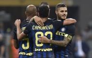 20h00 ngày 16/10, Inter Milan vs Cagliari: Ngang tài ngang sức