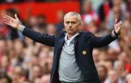 Đối đầu Liverpool, Mourinho gấp rút lấy lòng trọng tài chính