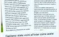 Icardi viết tâm thư xin lỗi CĐV