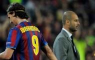 10 bản hợp đồng tệ nhất của Pep Guardiola