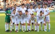 Đội hình U21 Tây Ban Nha vô địch EURO 2011 đang ở đâu?