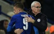 Dàn sao Leicester bỏ tập, HLV Ranieri không hề lo lắng