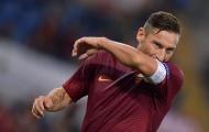 El Shaarawy lập cú đúp, Totti có 2 pha kiến tạo, Roma vẫn chia điểm trên sân nhà