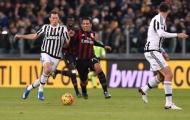 01h45 ngày 23/10, Milan vs Juventus: Thành Milan trở lại mặt đất