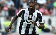 Những bản hợp đồng miễn phí, chất lượng cực cao của Juventus