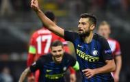 20h00 ngày 23/10, Atalanta vs Inter Milan: Không còn đường lùi